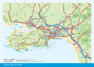 Gower_map_1